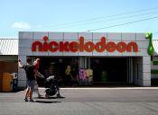 ¡La primera tienda de Nickelodeon estará en Chile!