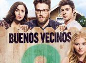 Mira el nuevo trailer de 'Buenos Vecinos 2'