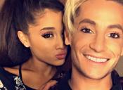 Ariana Grande y su hermano lanzarán una nueva fragancia unisex