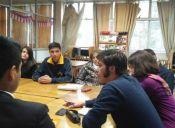 Cones pide al Mineduc garantizar un cambio en el sistema de financiamiento de la educación pública