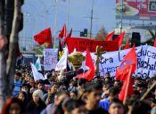 Estudiantes y profesores solicitan permiso para primera marcha del 2017