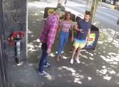 Experimento Social: ¿Qué pensarías si te ofrecieran a Ed Sheeran en vivo por una luca?