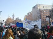 Confech confirma fecha de primera marcha estudiantil del año para el 13 de abril