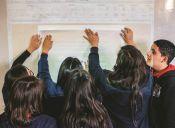 Participa en la exposición de proyectos de la Fundación Ciencia Joven