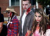 10 ideas novedosas para disfrazarte en Halloween junto a tu polol@