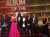 Taylor Swift logra Álbum del Año en los Grammy y entrega emocionante mensaje