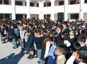 Ley de inclusión prohibirá suspender a alumnos por apariencia o falta de útiles