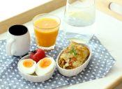 ¿Qué tan importante es el desayuno en el rendimiento escolar?