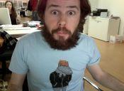 13 cosas que pasan cuando sales del colegio y te dejas crecer la barba