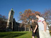 Las 5 mejores universidades para estudiar en Nueva Zelanda