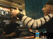 [VIDEO] Pedir comida rápida en McDonald's nunca fue tan cool