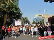 Estudiantes llaman a reactivar y radicalizar movilizaciones