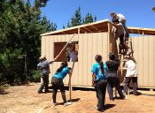 Trabajos voluntarios: ayudando a cambiar el mundo