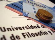 ¿Por qué es tan caro estudiar en Chile?