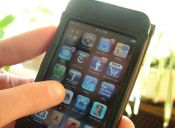 Descubre las aplicaciones para Smartphones de los famosos
