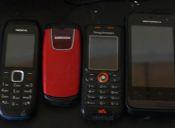 """La evolución de los celulares, del """"zapatófono"""" hasta el Smartphone"""