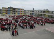 Tras seguidilla de temblores, Seremi de Educación pidió a los colegios revisar protocolos de seguridad