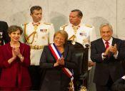 5 compromisos de Bachelet en educación para sus 100 primeros días de gobierno