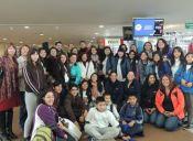 Coro de estudiantes chilenos participará en el Festival de Música Renacentista de Bolivia