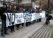 Cones emplaza a la UDI a no hacer campaña del terror con la Reforma Educacional