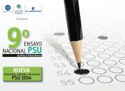 ¡Participa en el 9° Ensayo Nacional PSU de Santo Tomás!