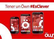 Tener un Öwn #EsClever