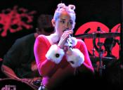 Las 42 cosas que Miley Cyrus exigió para uno de sus conciertos