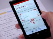 Conoce la app que resuelve problemas matemáticos con sólo fotografiarlos
