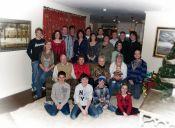 24 cosas que pasan cuando celebras Navidad con la familia