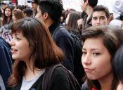 Estudiantes llaman a protestar contra el alza del pasaje