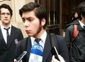 Cones pide que involucrados en el caso Penta no voten reforma educacional