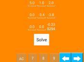 Chico de 17 años creó una app pensada para las clases de matemáticas