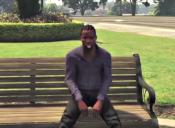 Así de ridículo es realmente jugar GTA V