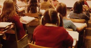 15 tipos de compañeros que llegan desde otros colegios