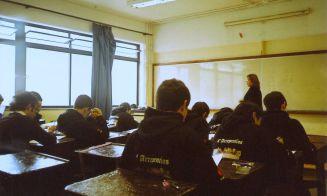 Test Pisa: Chile es el país con escolares menos satisfechos de Latinoamérica