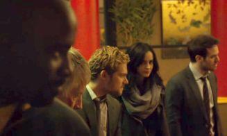 Los Defensores: Netflix junta a héroes de Marvel y lanza el primer tráiler