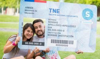 Junaeb de la Araucanía extiende periodo de captura fotográfica TNE para alumnos nuevos