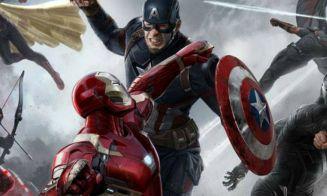 ¿Podría el escudo del Capitán América desviar una bala real?
