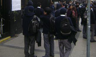 Detectan a 48 condenados por abuso sexual que trabajaban en establecimientos educacionales