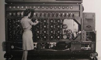 ¿Por qué tan pocas mujeres estudian ingeniería?