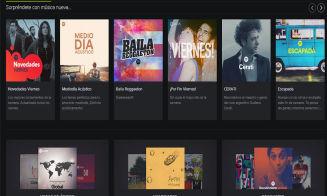 5 cosas que puedes hacer en Spotify y probablemente no sabías