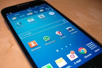 5 cosas que puedes hacer con los chats de Whatsapp