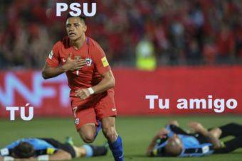 Revisa los mejores memes que dejó la PSU 2016