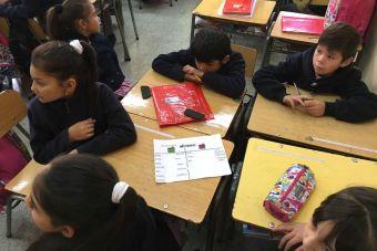 Revisa el resultado de tu colegio en el Simce 2016