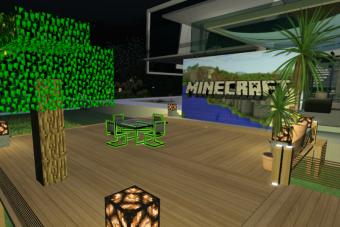 Minecraft llega oficialmente a las salas de clases con una versión para profes y alumnos