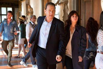 Mira el trailer de Inferno, la nueva película basada en libro de Dan Brown