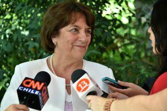 Encuesta Adimark: Aprobación de la Reforma Educacional cae en 8 puntos