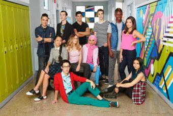 5 entretenidas historias de escolares disponibles en Netflix