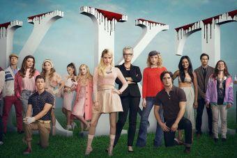 10 razones para echarle un vistazo a 'Scream Queens'