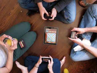 Los 8 juegos más enviciantes que puedes descargar